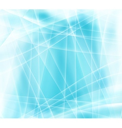 Blurry abstract vector image