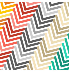 pattern background design vector image