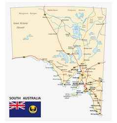 Road Map Australia.Australia Road Map Vector Images 76