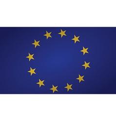 Croatia flag pin vector