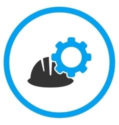 Engineering Flat Icon vector
