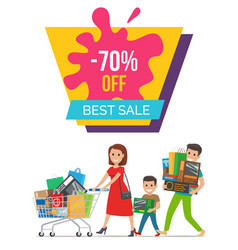 -70 off best sale poster vector image