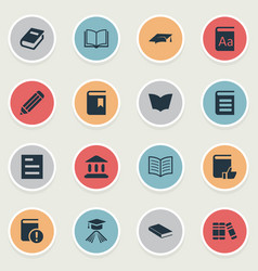 Literature Review Book Vector Images 86
