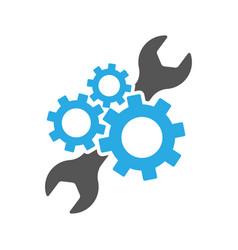 car service logo template design eps 10 vector image