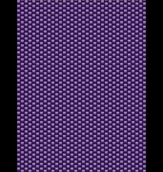 Purple texture synthetic fiber geometric seamless vector image