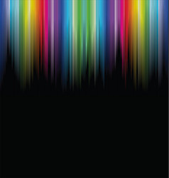 abstract colorful background 4 vector image