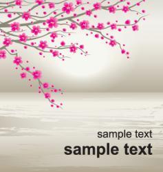 Sakkara vector image vector image