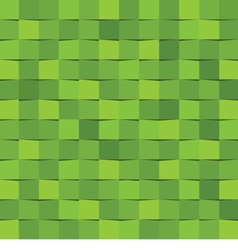 Green Graphic Background vector image vector image