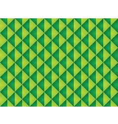 Green rectangle abstract background vector