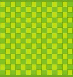 Ketupat seamless pattern idul fitri vector