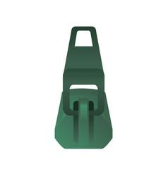 Zipper symbol vector