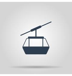 Cable icon concept for design vector