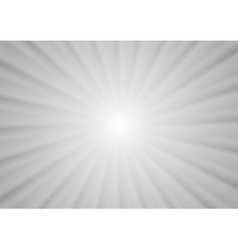 Abstract minimal beams background grey gradient vector image