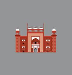 Fatehpur sikri vector