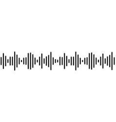 Sound wave or radio wave vector