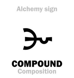 Alchemy compound combination composition vector