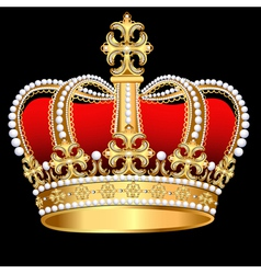 Royal Crown vector
