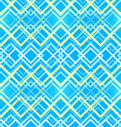 Winter games seamless pattern vector image
