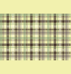 plaid tartan seamless pattern check fabric texture vector image