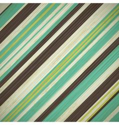 vintage retro background vector image vector image