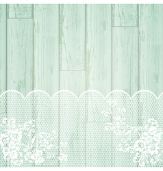 Lace frame vector