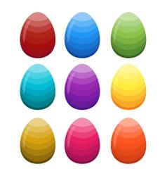 eggsrai vector image vector image