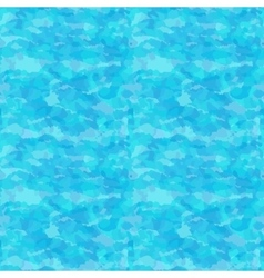 Seamless texture of water vector
