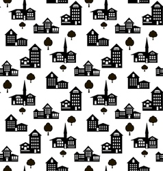 Architectural pattern2 vector image