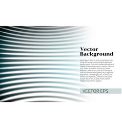 Abstract wave design elements vector