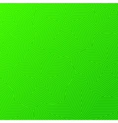 Flower Spiral Background vector image