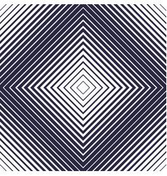 square shape lines seamless pattern geometric vector image
