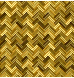 straw wicker seamless pattern vector image