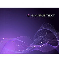 fantasy composition vector image vector image