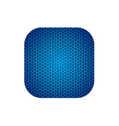 modern techology icon on white background vector image