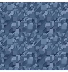 Building Business Pattern vector image