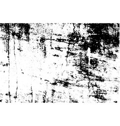 Distressed overlay texture cracked vector