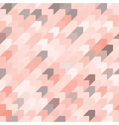Colorful abstract seamless pattern vector image