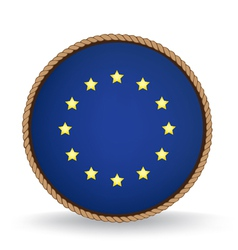 European Union Seal vector