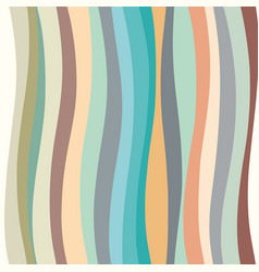 twisted seamless pattern vector image