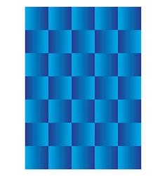 Graduated squares vector
