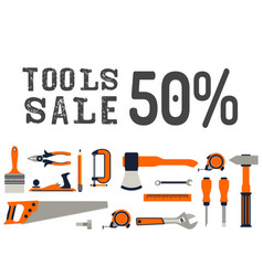 Sale repair tools vector