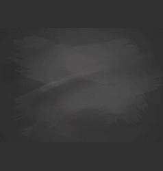 school blackboard texture vector image