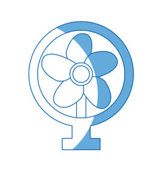 Fan appliance air electricity equipment image vector