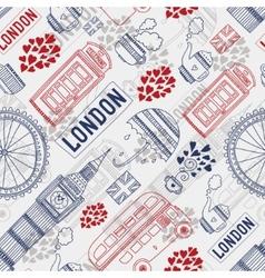 London background vector