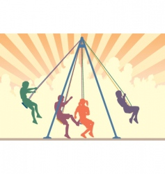 Swings vector