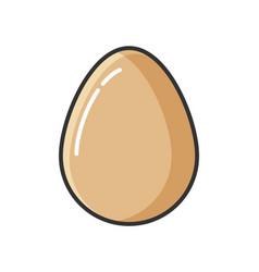 World record egg gang icon vector