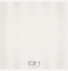Shabby striped background old cardboard texture vector