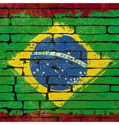Brazil 2014 vector image