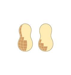 Peanuts-380x400 vector image vector image