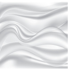 abstract background luxury cloth or liquid wave or vector image